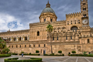 Palermo and Monreale Shore Excursion - Private Tour