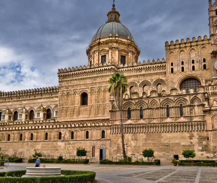 Palermo and Monreale Shore Excursion - Private Tour