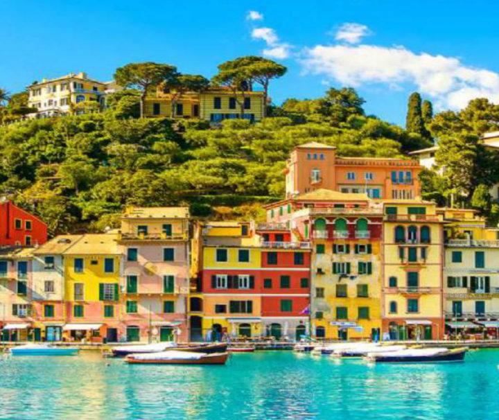 Portofino Shore Excursion - Private Tour