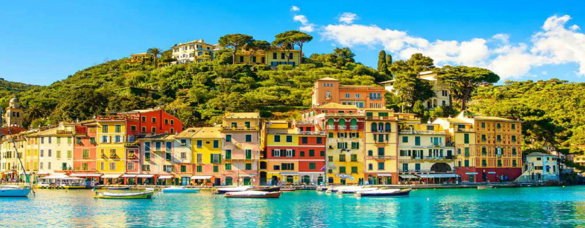 Portofino Shore Excursion - Private Tour