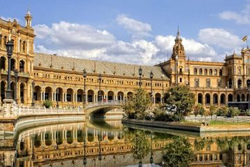 Seville Shore Excursion - Private Tour