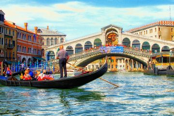Venice Shore Excursion - Private tour