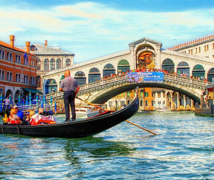 Venice Shore Excursion - Private tour