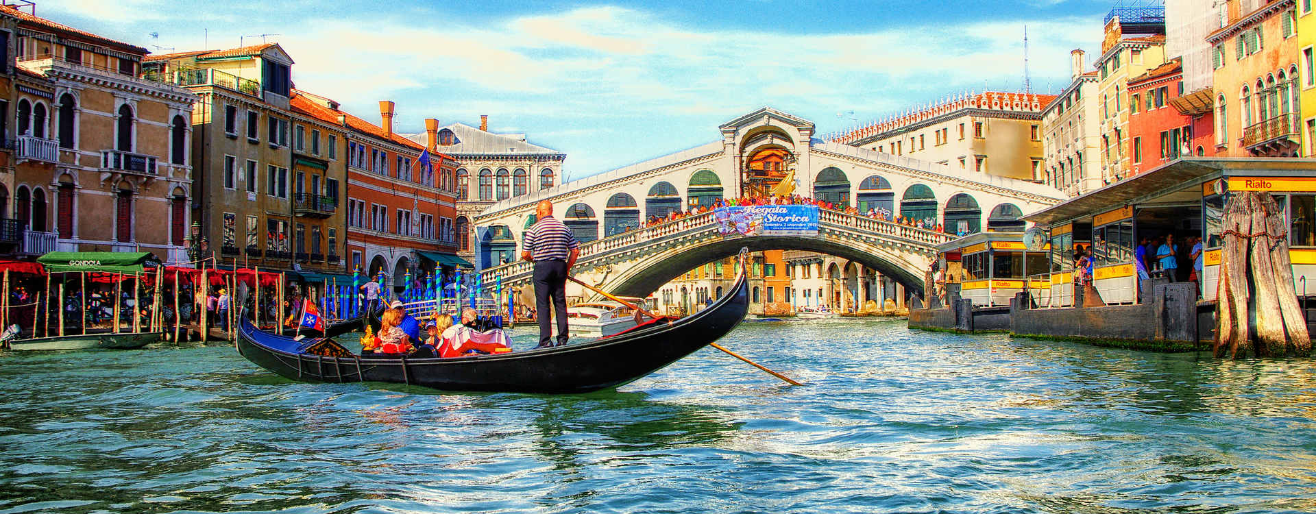 Venice Shore Excursion: Private Walking Tour