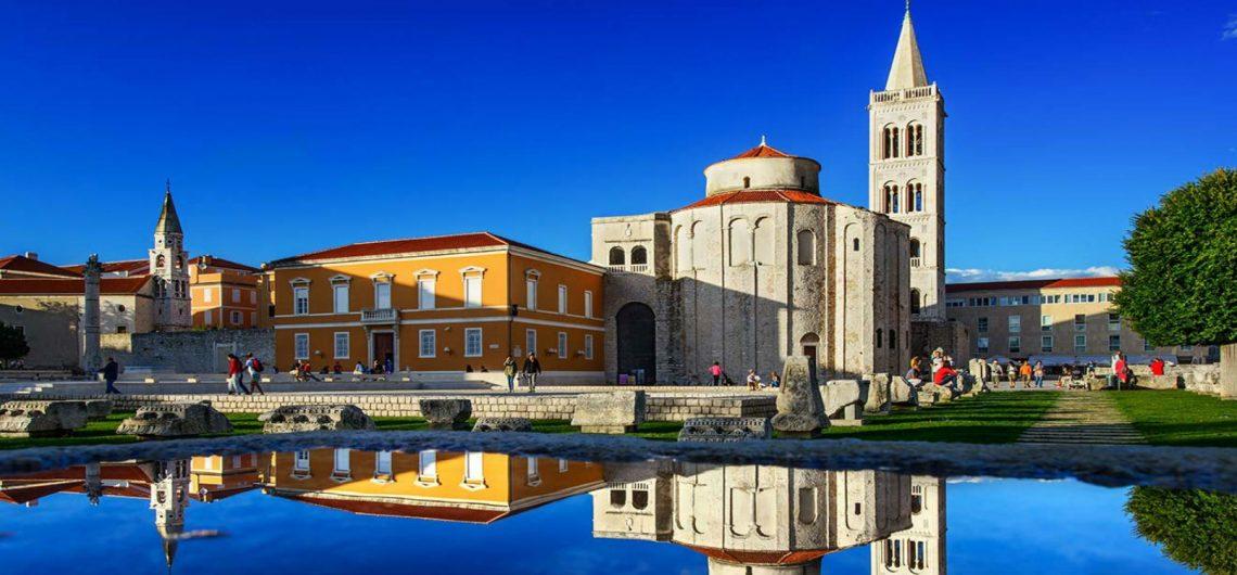 Excursiones Cruceros Zadar – Tour Privado exclusivo