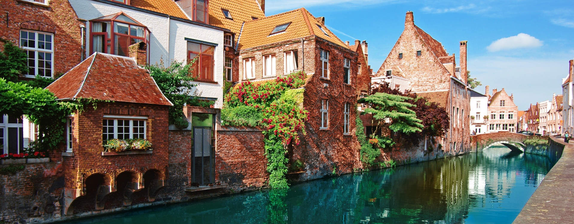 Shore excursion Bruges – Private Tour
