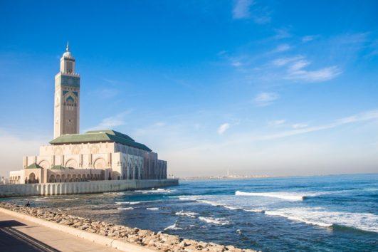 Shore Excursion Casablanca