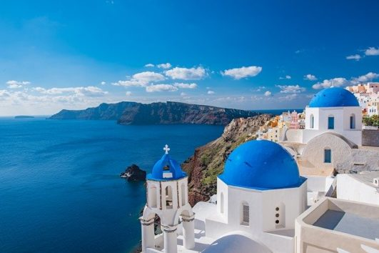 shore excursions greece