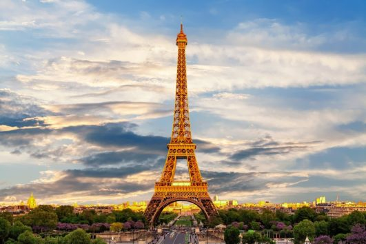 shore excursions france