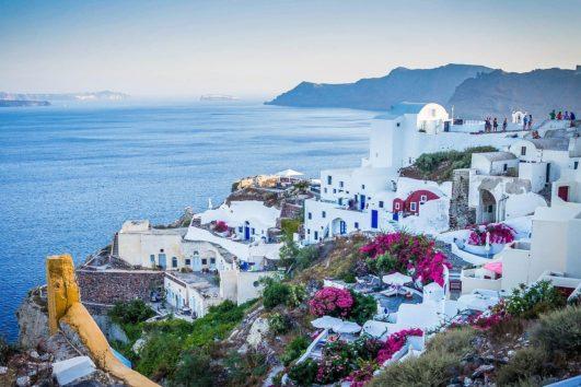 Shore Excursion in Greece