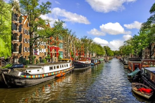 shore excursions netherlands