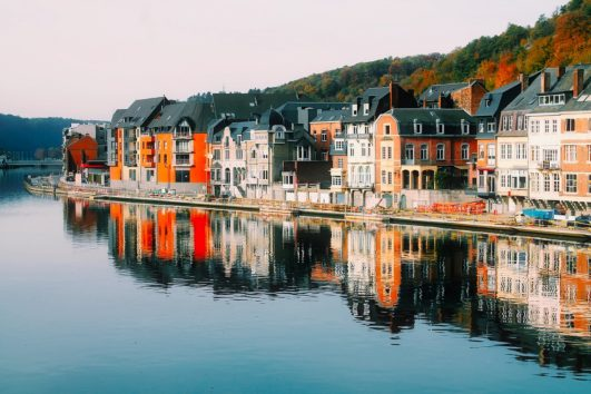 shore excursions belgium