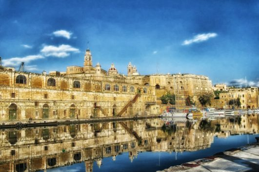 shore excursions malta
